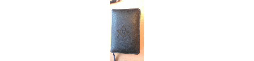 Masonic Ritual Book Cover